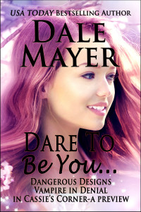 Dare To Wish Be You Cover Flat