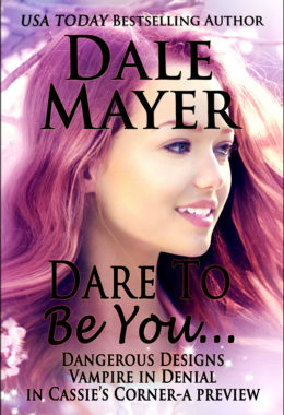 Dare to be You…